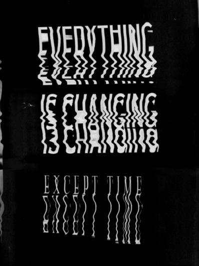Kyle LaMar | ACSOC #typography