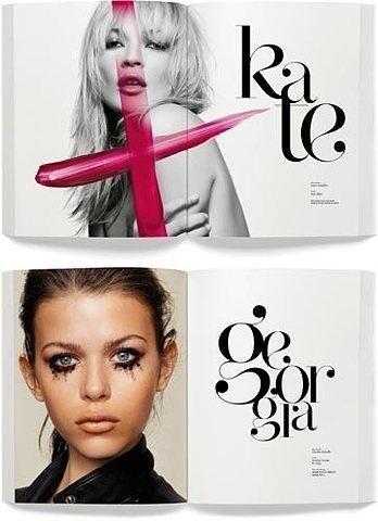 . #editorial #magazine