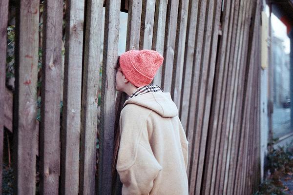 Find. #analog #girl #gabel #margot #grain #canonae1 #film #brussels