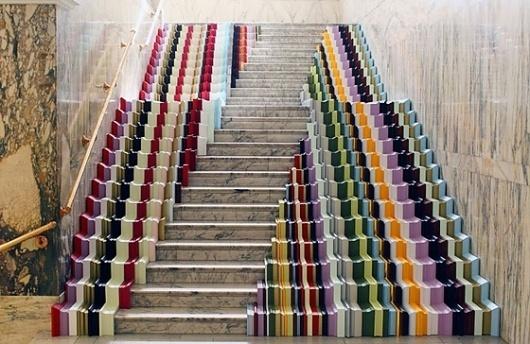 PATTERNITY /// #stairs #pattern