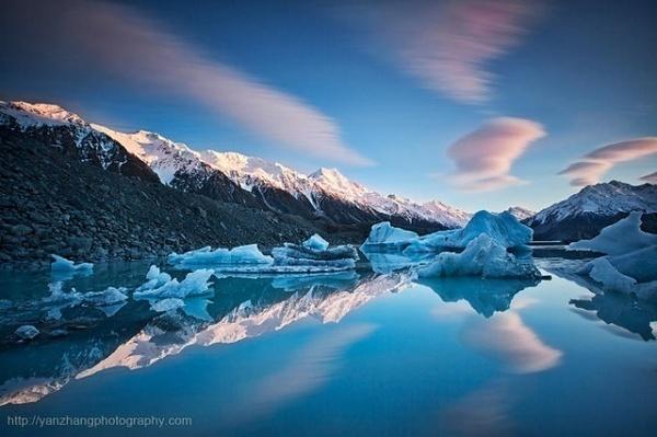 Beautiful Lake Landscapes #nature #photography #landscape