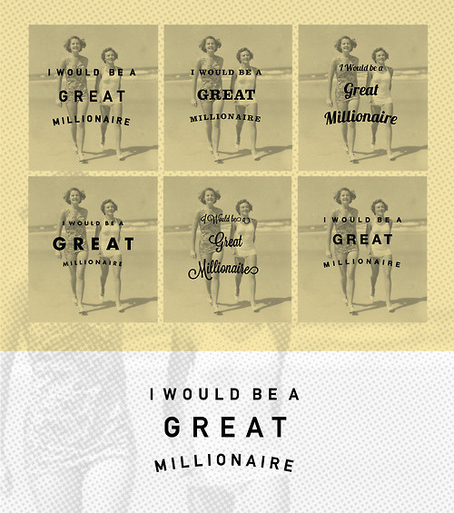 I would be a great millionaire #design #millionaire #girls #fun #summer #vibes #beach #money