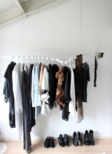 Likes | Tumblr #hanger #closet #clothes