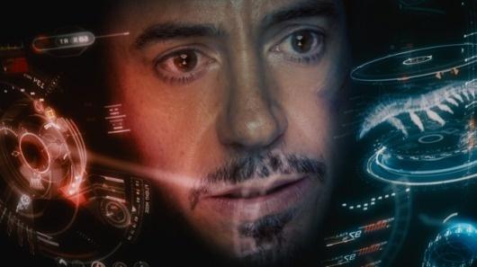 Avengers - jayse #motion #interface #digital #art #film #graphics #technology