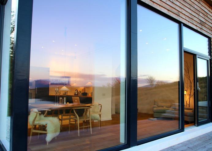 Romantic Getaways - Skye Window House