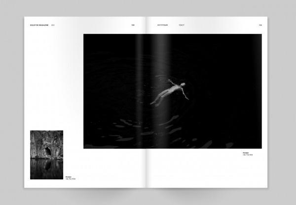Sgustok Magazine Issue 003   129 130