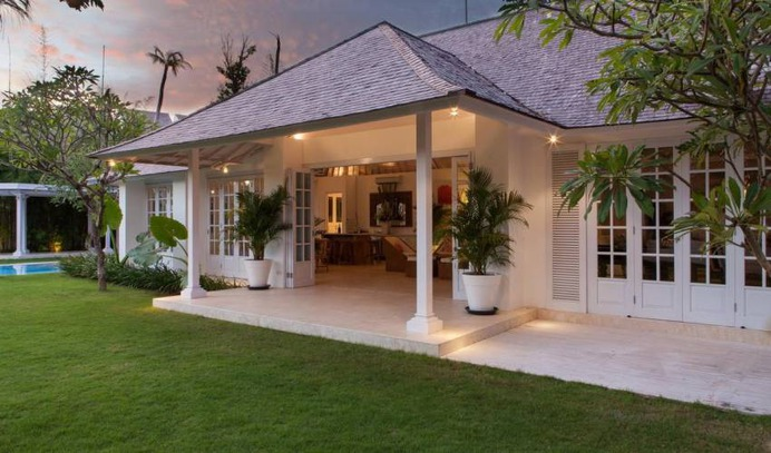 7 Bedroom Family Villa with Pool in Seminyak, Bali - VillaGetaways