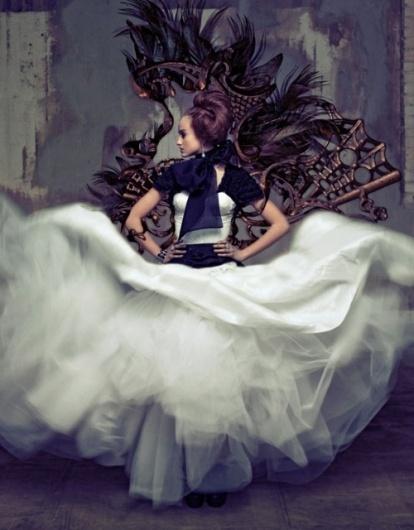 tumblr_li62ebn1Gr1qc09iz.jpg 500×640 pixels #dress #woman