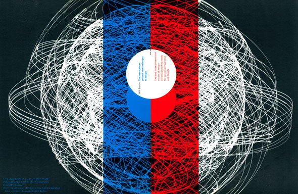 Container List: Atomic age publication design #design #will #burtin