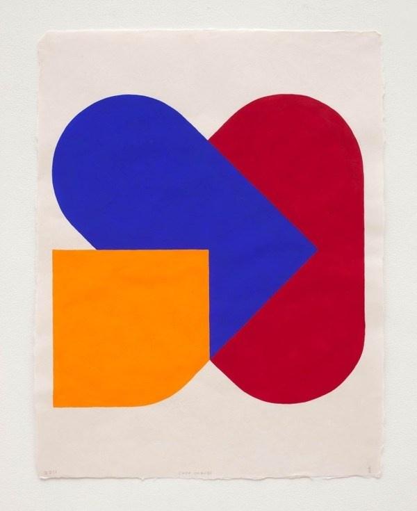 Richard Gorman's Kozo @ Kerlin Gallery #irish #richard #art #gorman