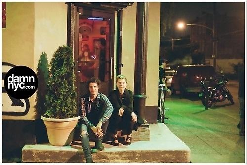 damn nyc - pictures #north #analog #damnnyc #damn #el #philli #photography #bar #nyc