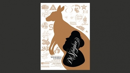 Tony DiSpigna: Graphic Design