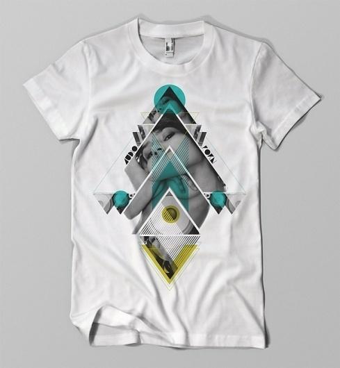 Various Shirt Designs on the Behance Network #design #illustration #tshirt #graphic