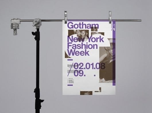 Six #print #design #typography