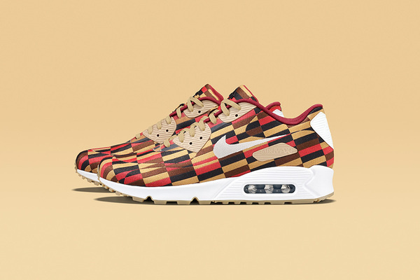 nike roundel london undercover air max collection 4 #fashion #nike #sneakers