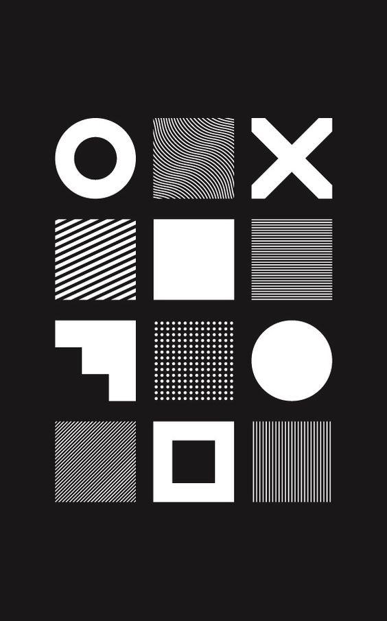 El Poble Espanyol of Barcelona #minimal #shapes #design