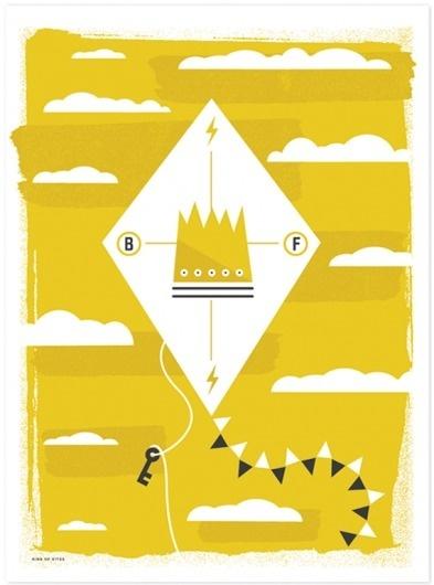 Dan Blackman: Art Direction, Design & Illustration. #illustration #screenprint #poster