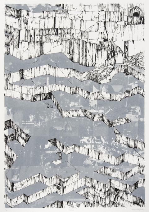 Struan Teague | PICDIT #print #design #graphic #poster #art