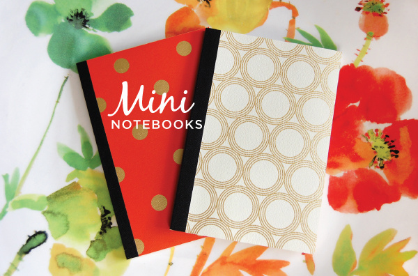 West End Girl Blog | BLOG | Designer of all things lovely #bright #notebooks #tropical #floral #gold