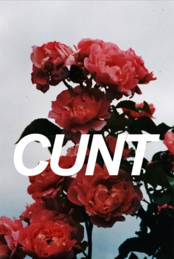 deerdance #type #cunt