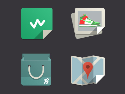Icons_website #flat #icons