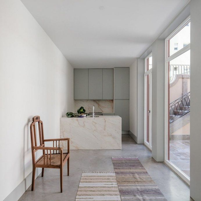 Casa dos Patios by Pedro Ferreira Architecture Studio 6