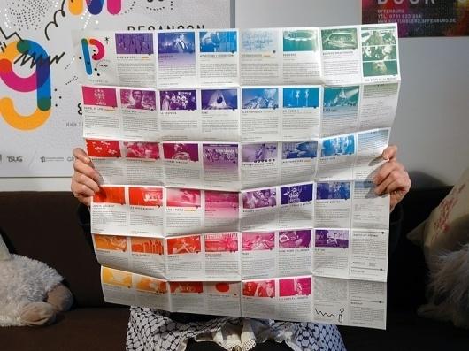 - sonorama : HELMO #color #paper #helmo