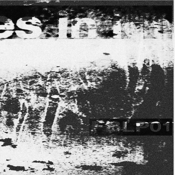 Image of Frozen Border Minutes In Ice #vinyls #packaging #design #graphic #sleeve #vinyl #cd