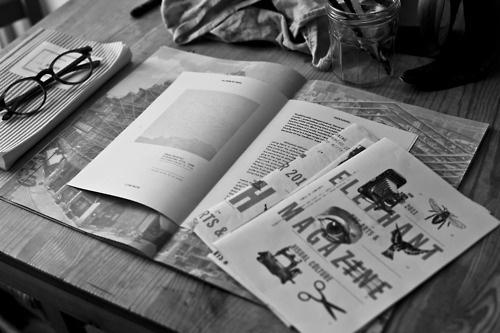 ⚓ #jones #design #graphic #elephant #jack #moviescripts #magazine