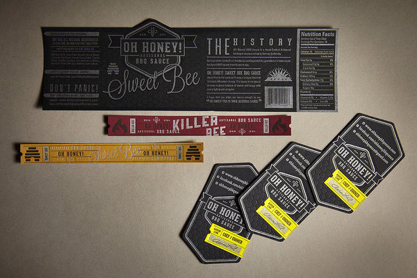 Public Letterpress via www.mr cup.com #packaging #type #design