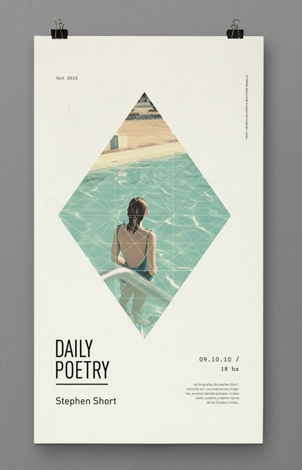 daniel's inspiration gallery #poster