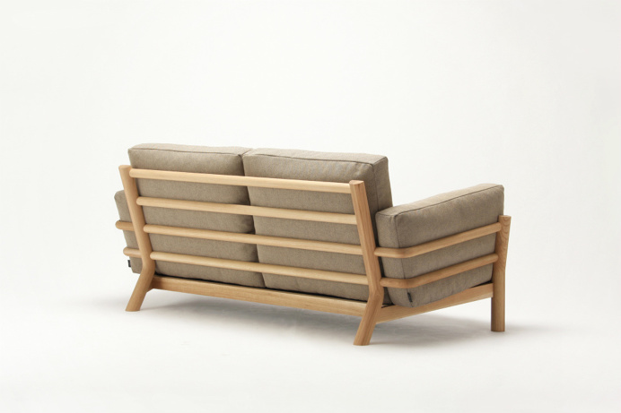 Castor Sofa