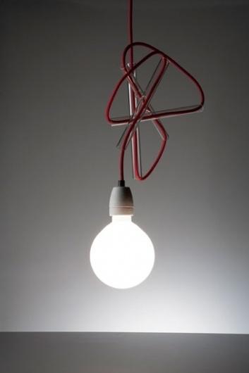 deform #bulb #design #light