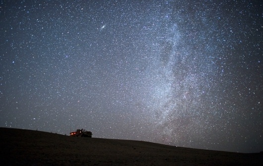 Afghanistan, January 2011 - Alan Taylor - In Focus - The Atlantic #photojournalism #afghanistan #sky