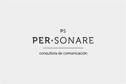 Personare on the Behance Network #logo #branding