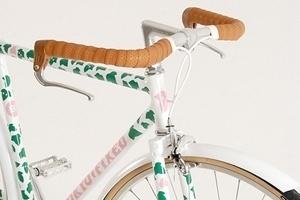 HUH. #bike