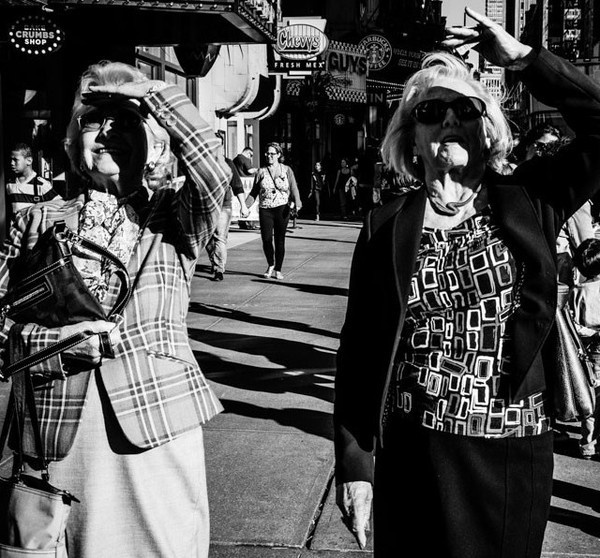Black and White Street Photography by Bartosz Matenko #inspiration #white #black #photography #and