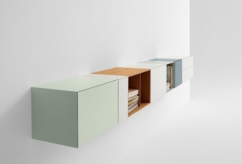 svermeri #shelving #interiors