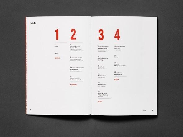 Q-TV Knocking On The Door / Reinhard Thomas   AA13 – blog – Inspiration – Design – Architecture – Photographie – Art #print