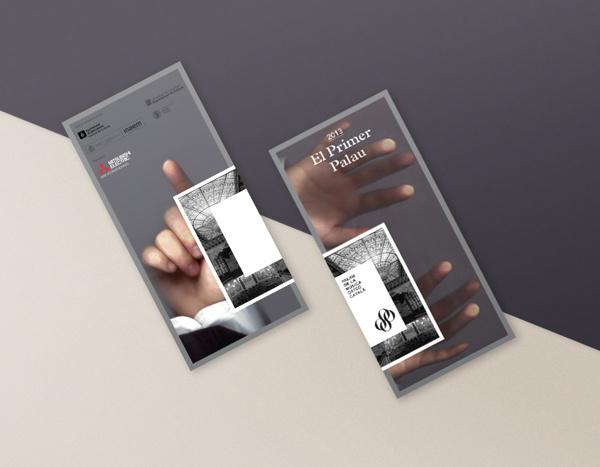 Toca Primer Palau #mzar #piano #steven #flyer #poster #hands #music #musician #booklet #barcelona #scan #can #leaflet
