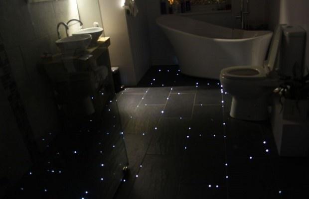 Build a star floor #interior #house #design #space #diy #room