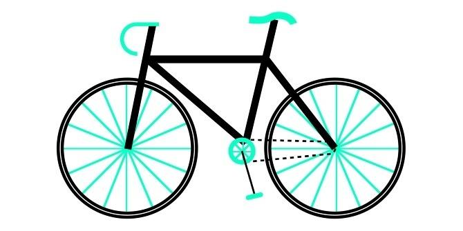 AMSTERDAM - AnaTypesType #bicycle #xxx #bike #amsterdam