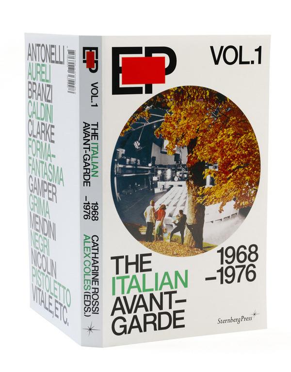 EP1-medium #1976 #ep #avant #book #1968 #stenberg #cover #press #italian #garde
