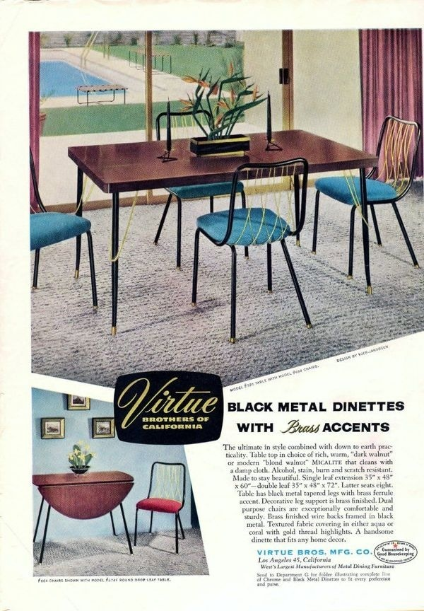 Tumblr #advertisement #print #retro #advertising #vintage #ad #layout