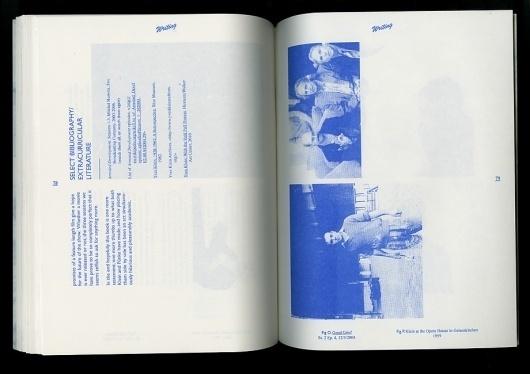 Klein-Funke: Critical Edition : Chris Nosenzo #publication