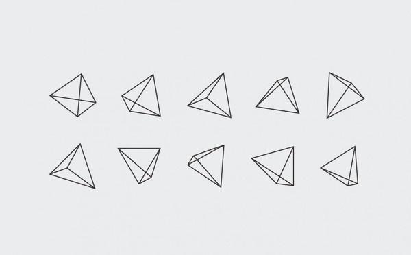 triangles #identity