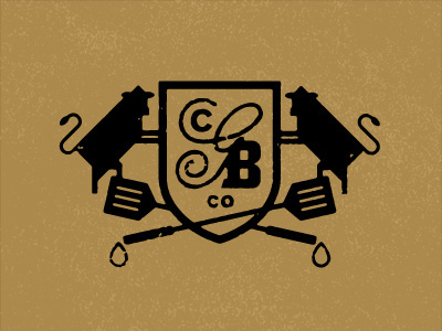 Charleston_gourmet_burger_co_fletcher_3 #logo