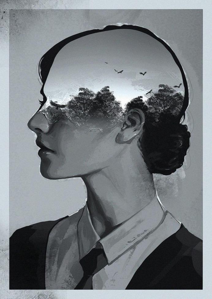 Headspace by Rashedjrs