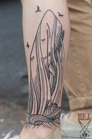FFFFOUND! | Tumblr #tattoo
