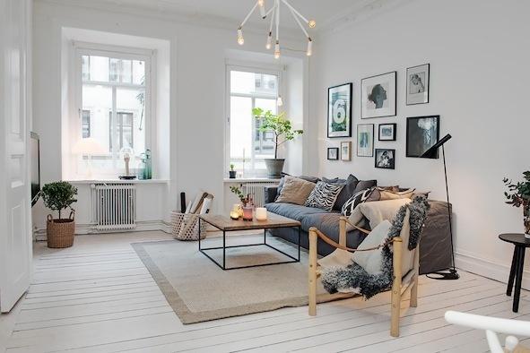 my scandinavian home #home